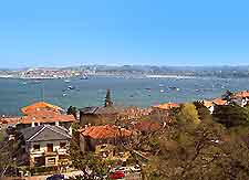 Further picture of Hondarribia