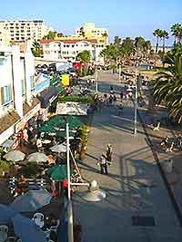 Santa Monica Photos Santa Monica California Ca Usa