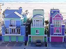 Photo of housing in Santa Monica