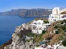 Picture of beautiful coasta scenery