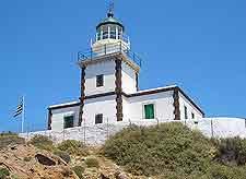 Faros Lighthouse image