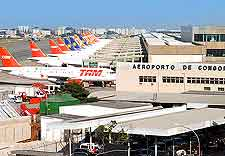 Congonhas Airport (CGH) picture