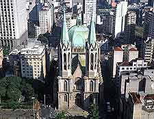 Photo of the Catedral da Se (Catedral Metropolitana)