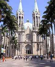 Additional image of the Catedral da Se (Catedral Metropolitana)