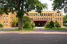Picture of the Hokkaido University