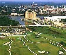 Golf Savannah Ga >> Savannah Golf Courses Savannah Georgia Ga Usa