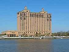 Savannah Hotels And Accommodation