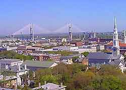 Car Rental Brunswick Ga >> Savannah Travel Guide and Tourist Information: Savannah, Georgia - GA, USA