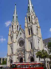 christ church savannah ga