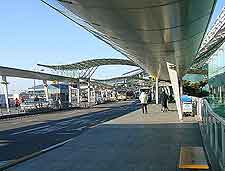 Photo taken at the city's Incheon International Airport (ICN)