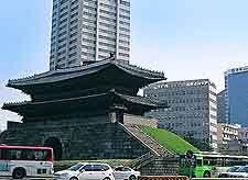 Dongdaemun Gate photo