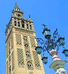 Seville Information and Tourism