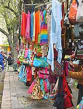 Seville Markets