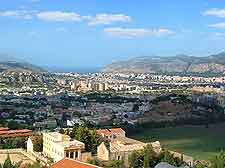 Picture of hotels in Palermo, capital of Sicily