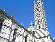 Picture of the Duomo