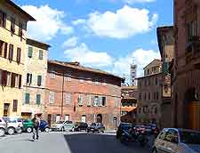 Different photo of the Old Town