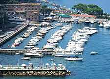 Additional picture of the distinctive Marina Piccola