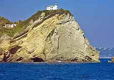 Punta Campanella Marine Reserve image