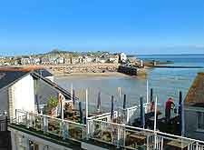 St. Ives Bay photograph