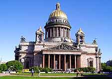 Image showing St. Isaac's Cathedral