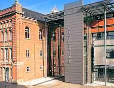 Victoria Hall photo
