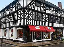 Stratford Upon Avon Restaurants And Dining Stratford Upon Avon