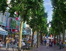 baden baden germany shopping