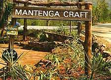 Mantenga Craft Centre photograph