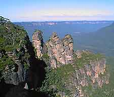 Sydney Blue Mountains (nearby)