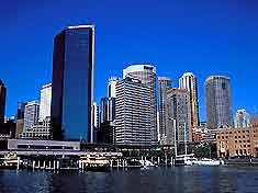 Sydney Information and Tourism