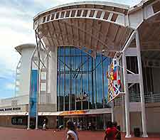 Sydney Australian National Maritime Museum
