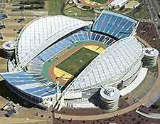 Sydney Olympics 2000