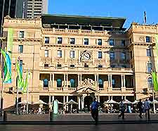 Sydney Restaurants and Dining
