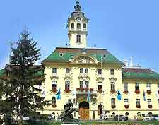 Szeged Tourist Attractions: Sightseeing, Landmarks, Monuments and ...