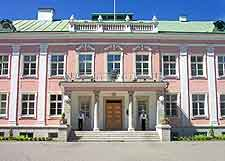 Photo of Kadriorg Palace (Christine's Palace)