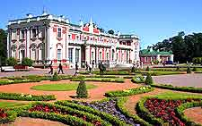 Photo of Kadriorg Palace and gardens