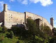 Toompea Castle (Castrum Danorum) image