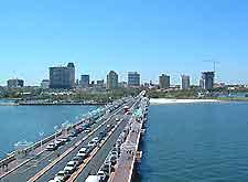 Tampa Transport And Car Rental Tampa Florida Fl Usa