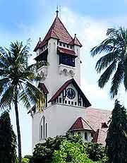 Azania Front Lutheran Church image
