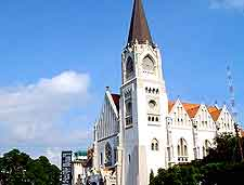 St. Joseph's Cathedral picture