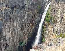 Picture of the Kalambo Falls