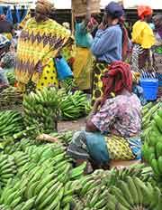 Tengeru Market image, located nearbyArusha