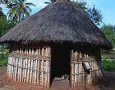 Village Museum picture