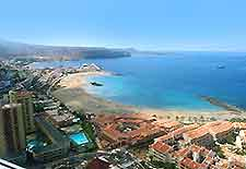 Tenerife Airport (TFN) Weather and Climate