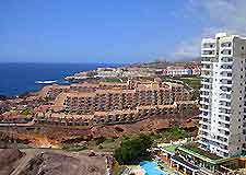 Further picture of Tenerife hotels