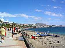Directions to Tenerife North Airport (TFN): Driving