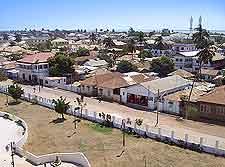 Banjul city photo