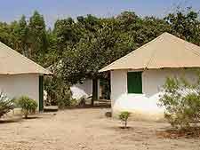 Tanji Village Museum picture