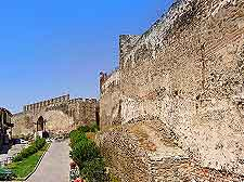 Thessaloniki Tourist Attractions and Sightseeing ...