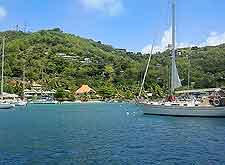Image of Saint Vincent and the Grenadines